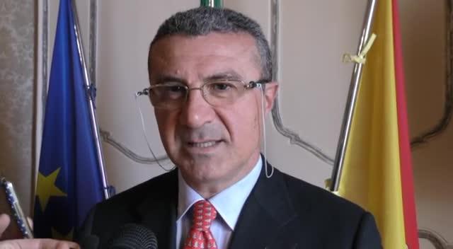 """'Voto connection' di Termini, il M5s: l'assessore Totò Cordaro si dimetta"""""""