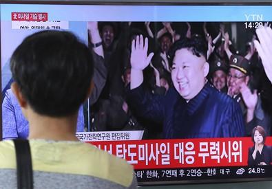 Corea del Nord: