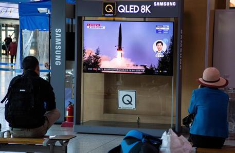 La pandemia non fermala Corea del Nord: lanciati 2 missili: 4 test in un mese