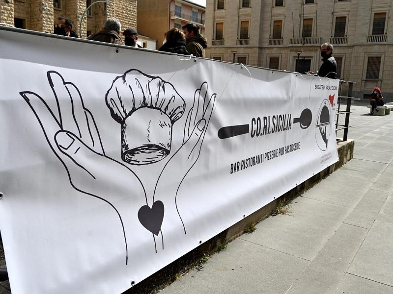 Vertenza ristoratori, confronto tra Co.Ri.Sicilia  e la capogruppo Pd alla Camera Serracchiani