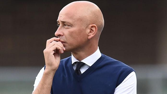 """Il Palermo corre per la salvezza, Corini: """"Abbiamo risvegliato le speranze"""""""