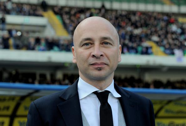 Calcio,, Eugenio Corini dice addio al Palermo: