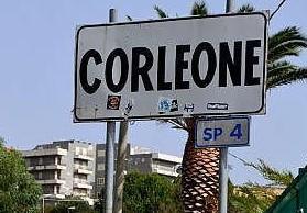 Il ministro scioglie il Comune di Corleone per infiltrazioni mafiose