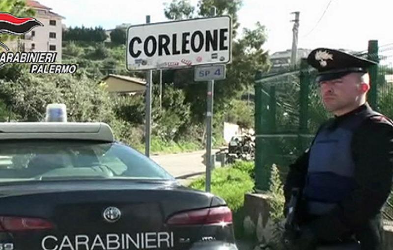 Progettavano di uccidere Alfano, sei arresti per mafia a Corleone (VIDEO)