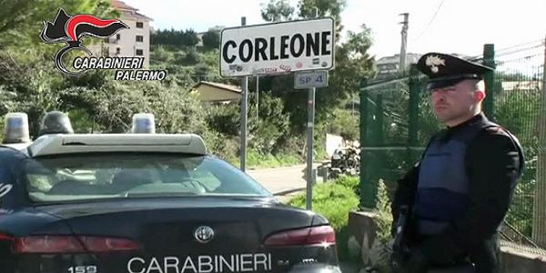 In una relazione di Alfano i motivi dello scioglimento del Consiglio comunale  di Corleone