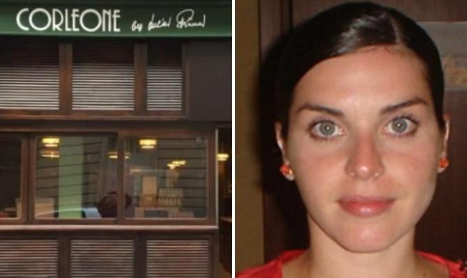 """A pranzo dai Riina a Parigi, lo chef:"""" Le colpe dei padri non possono ricadere sui figli"""""""