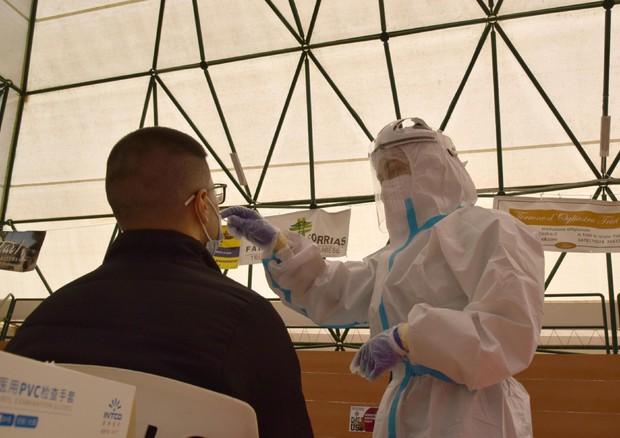 Coronaviorus, 14.242 positivi e 616 le vittime