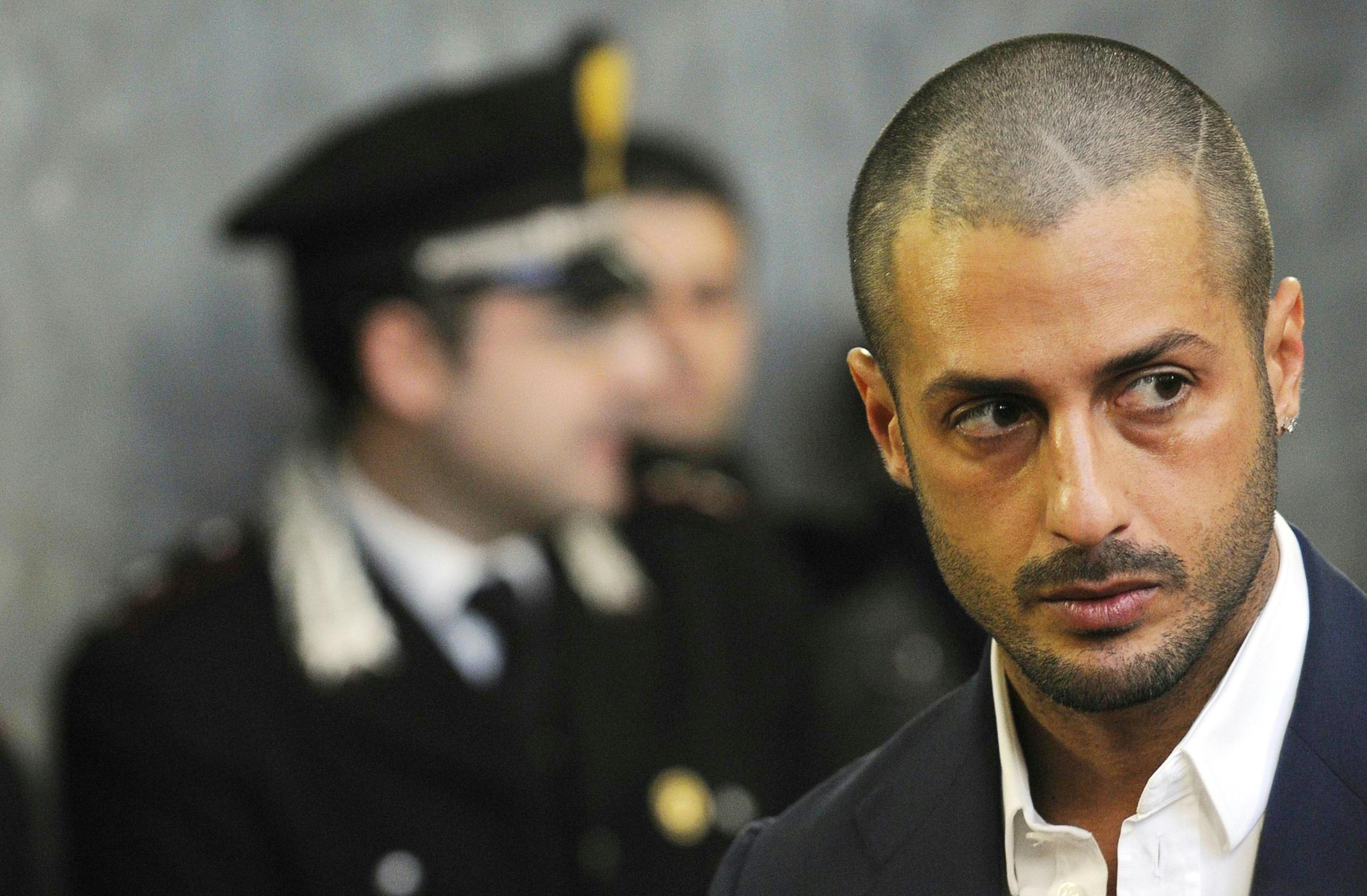 Processo a Corona, testimone: guadagnava 40 mila euro a week end