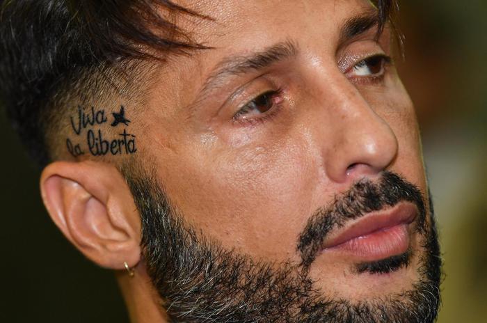 Milano, la Procura generale chiede il carcere per Corona