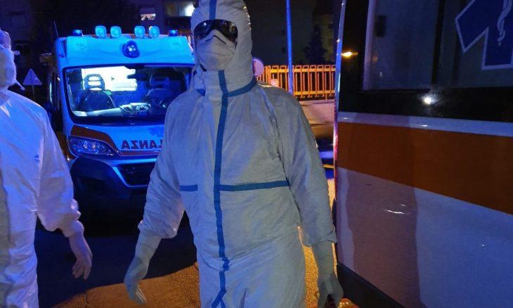Coronavirus, 114 nuovi casi in Sicilia: un 57enne morto a Ragusa