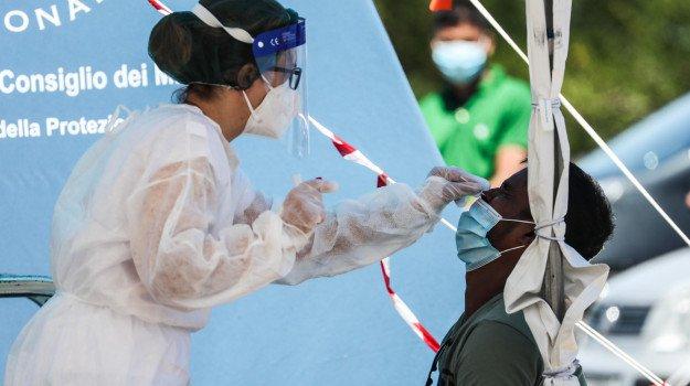 Coronavirus, diminuiscono i contagi in Sicilia: soltanto 44 nuovi casi