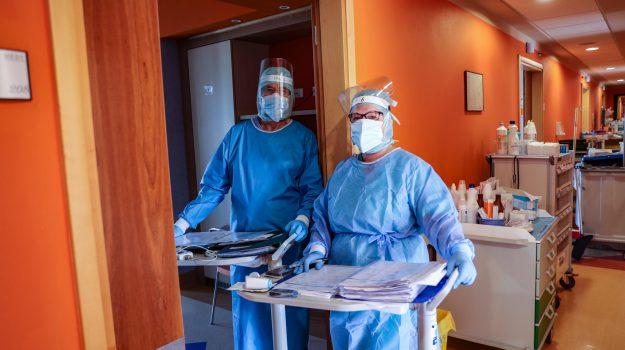 Coronavirus in Sicilia, 134 nuovi casi e niente morti: a Siracusa un positivo