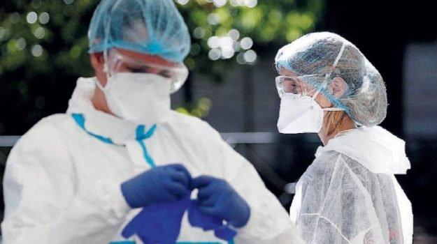 Covid in Sicilia, 789 nuovi casi e nove decessi: a Palermo 200 positivi