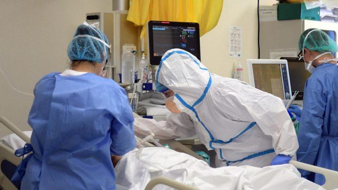 """Emergenza sanitaria nel Ragusano, la Lega propone """"task force"""" di medici"""