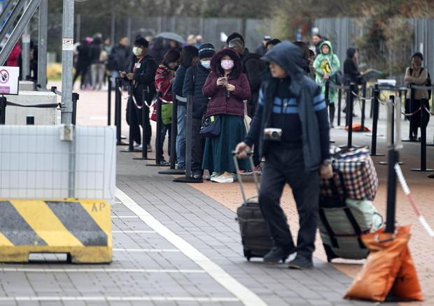 Il Consiglio dei Ministri vara lo stato di emergenza  per 6 mesi per il Coronavirus