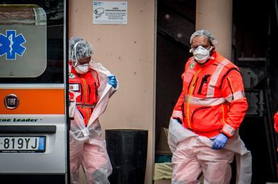 Coronavirus,  23.477 positivi: tanti i decessi 555