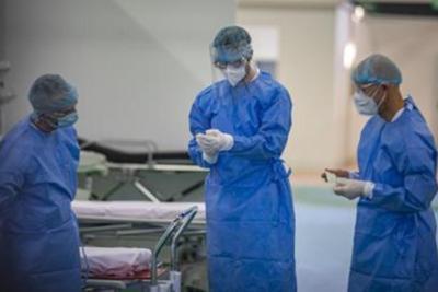 Coronavirus, 22.211 positivi e 462 decessi: tasso di positività al 14%
