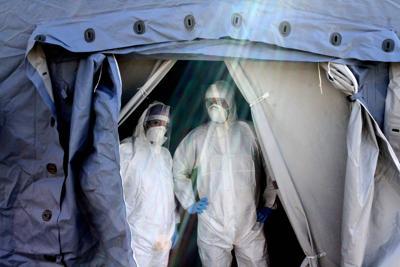Coronavirus, oltre 15.300 morti in Italia, nelle ultime 24 ore 681 deceduti in più: più di ventimila i guariti