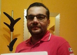 Corsaro confermato alla presidenza della Croce Rossa: è di Scordia