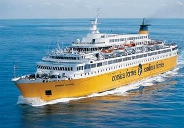 Trasporti, Corsica Sardinia Ferries arriva in Sicilia