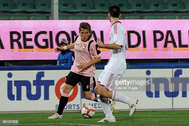 Palermo Calcio, Corsino operato al ginocchio: Doda in nazionale albanese Under 20