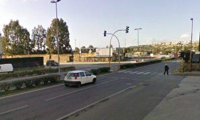 Augusta, lasciano al buio corso Sicilia per rubare 10 metri di rame