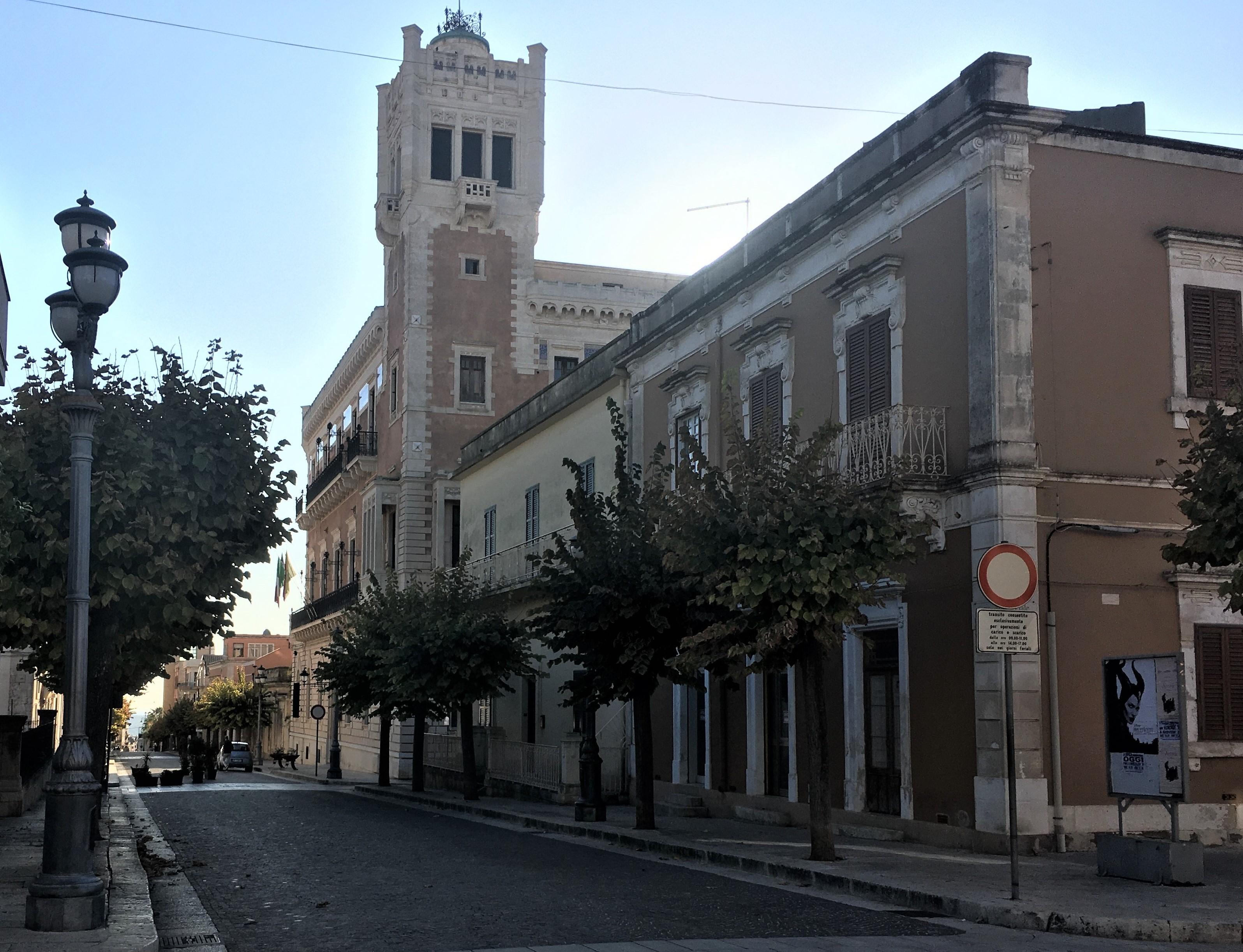Ispica, rivitalizzazione del centro storico: agevolazioni  dal Comune