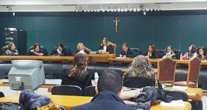 Covid, Corte d'Assise di Siracusa vietata ai cronisti: proteste Assostampa