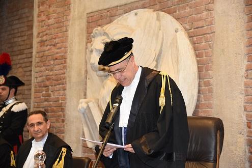 Si insedia in Sicilia Guido Carlino al vertice della Corte dei Conti