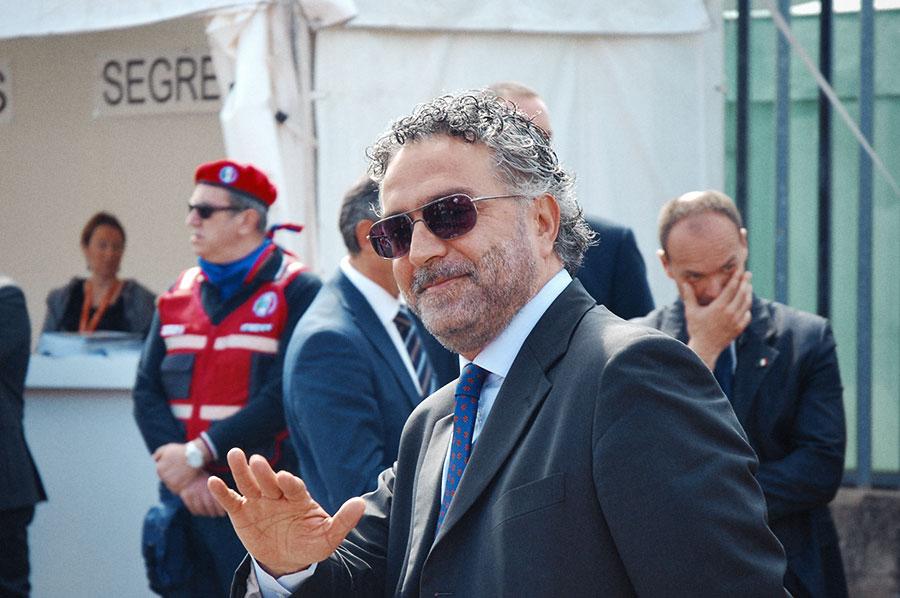 Polizia vicina al cittadino, la Questura di Palermo entra su Facebook