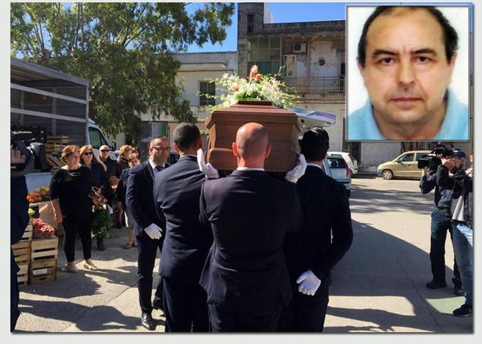 Bullizzato e ucciso a Manduria, 9 ordinanze cautelari per la morte di Cosimo Stano