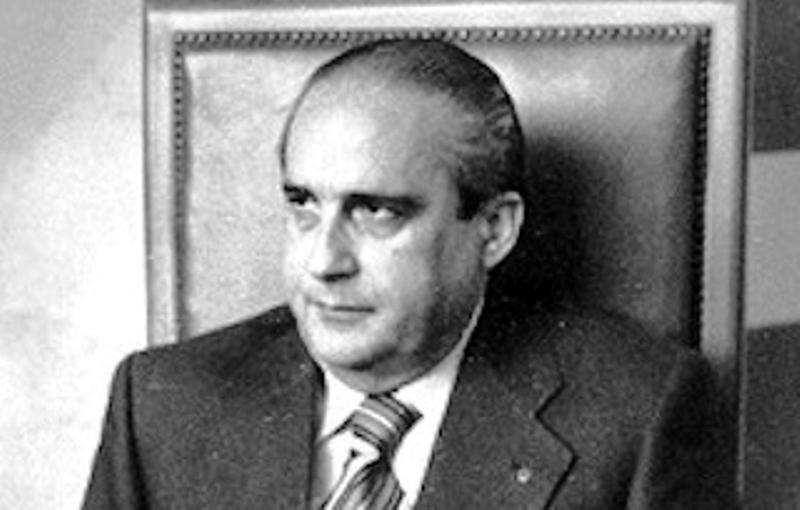 """Il delitto  del giudice Costa a Palermo 39 anni fa, il figlio: """"Mio padre fu tradito"""""""