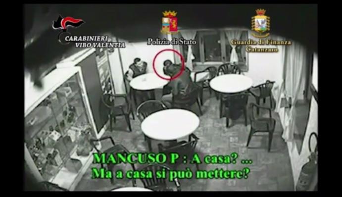 """'Ndrangheta, chiesto il giudizio per 82 per """"Costa pulita"""""""