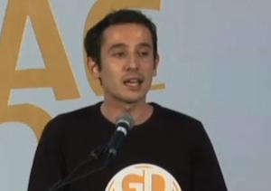 """Palermo, le primarie per i giovani democratici: """" Funerale della democrazia"""""""