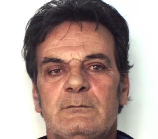 Catania, evade dai domiciliari: arrestato