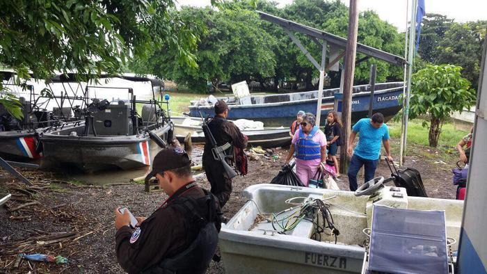 Scossa di terremoto di magnitudo 6.1 in Costarica