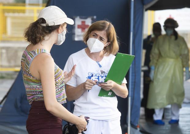 Coronavirus, in calo i contagi: 1365 nuovi casi e quattro morti