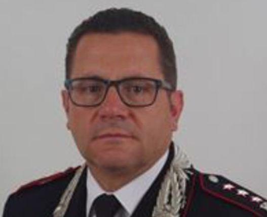 Carabinieri, Covetti nuovo comandante a Catania