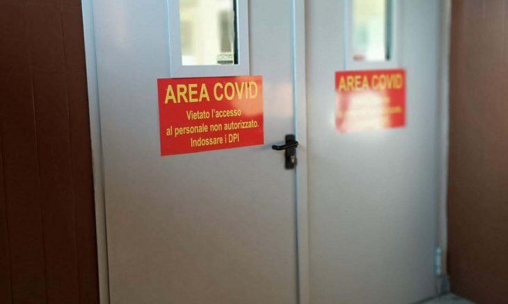 Rispunta a Siracusa il coronavirus: tre casi positivi ad Augusta
