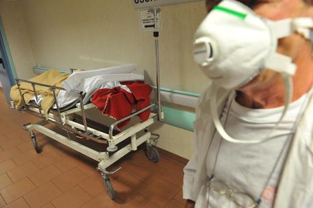 Covid-19, dipendente dei Beni culturali ricoverata all'ospedale di Siracusa