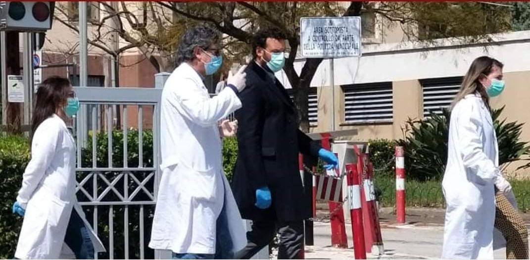 Coronavirus, in Sicilia 163 nuovi casi: paura nel Siracusano per 24 positivi