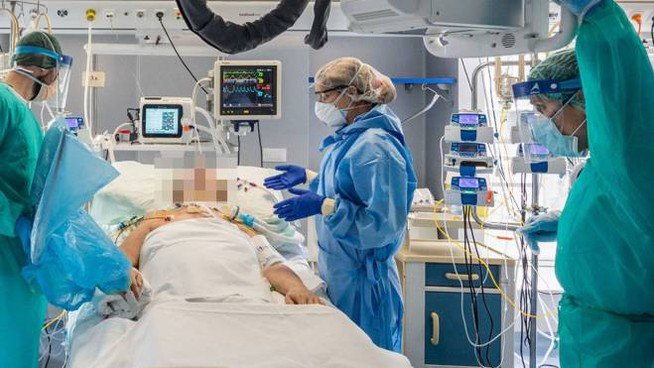 Covid: nel Ragusano sale ancora il numero dei contagi (827), morta 61enne