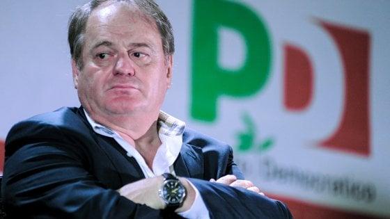 Assemblea del Pd a Palermo, Cracolici: dobbiamo far ripartire il partito