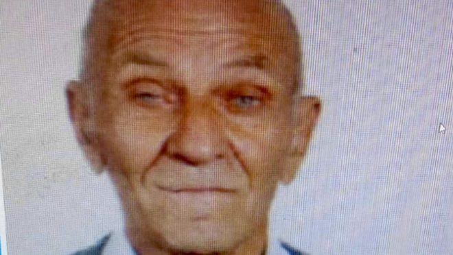 Pensionato scomparso trovato mentre vagava sulla Palermo - Sciacca