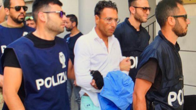 Reggio Calabria, inflitti 23 anni a presunto boss per mafia ed estorsione