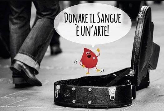Donazione del sangue, incontro lunedì al cus di Catania