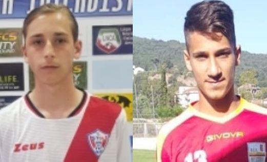 Due calciatori del Messina indagati per violenza sessuale su una minorenne