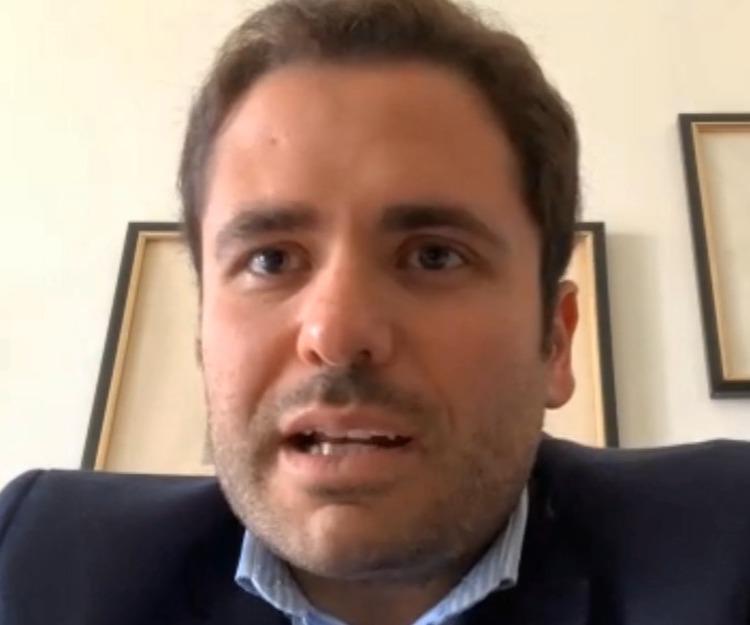 Catania, Michele Cristaldi assessore ai Beni confiscati alla mafia