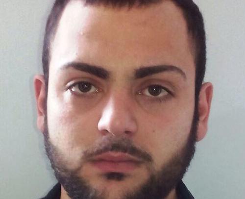Catania, evade dai domiciliari per girare in moto: arrestato