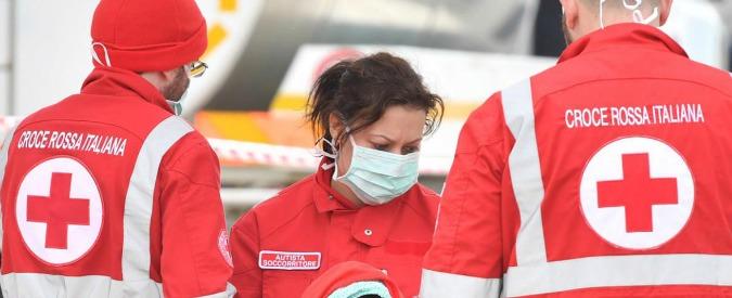 """Razza: """"Accordo con la Croce Rossa, volontari nei Pronto soccorso"""""""